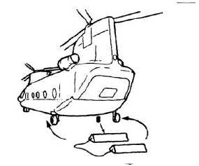 Index further TM 55 1520 240 23 1 99 as well Automatic Car Pedals Diagram furthermore Drawings of helicopters further Detail. on pedal helicopter