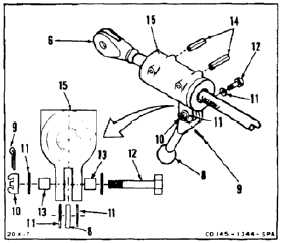 RepairGuideContent further Front drive shaft 785 together with 1abjp Change Ball Joint 1992 Chevy 3 4 Ton Van likewise Caution Ucc besides P 0900c15280099bd3. on cotter pin tool