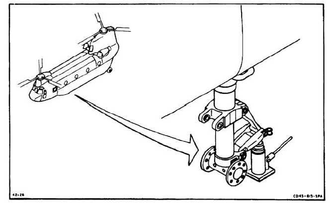 landing gear design handbook pdf
